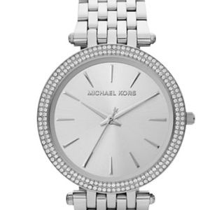 Michael Kors Women's Darci Stainless Watch